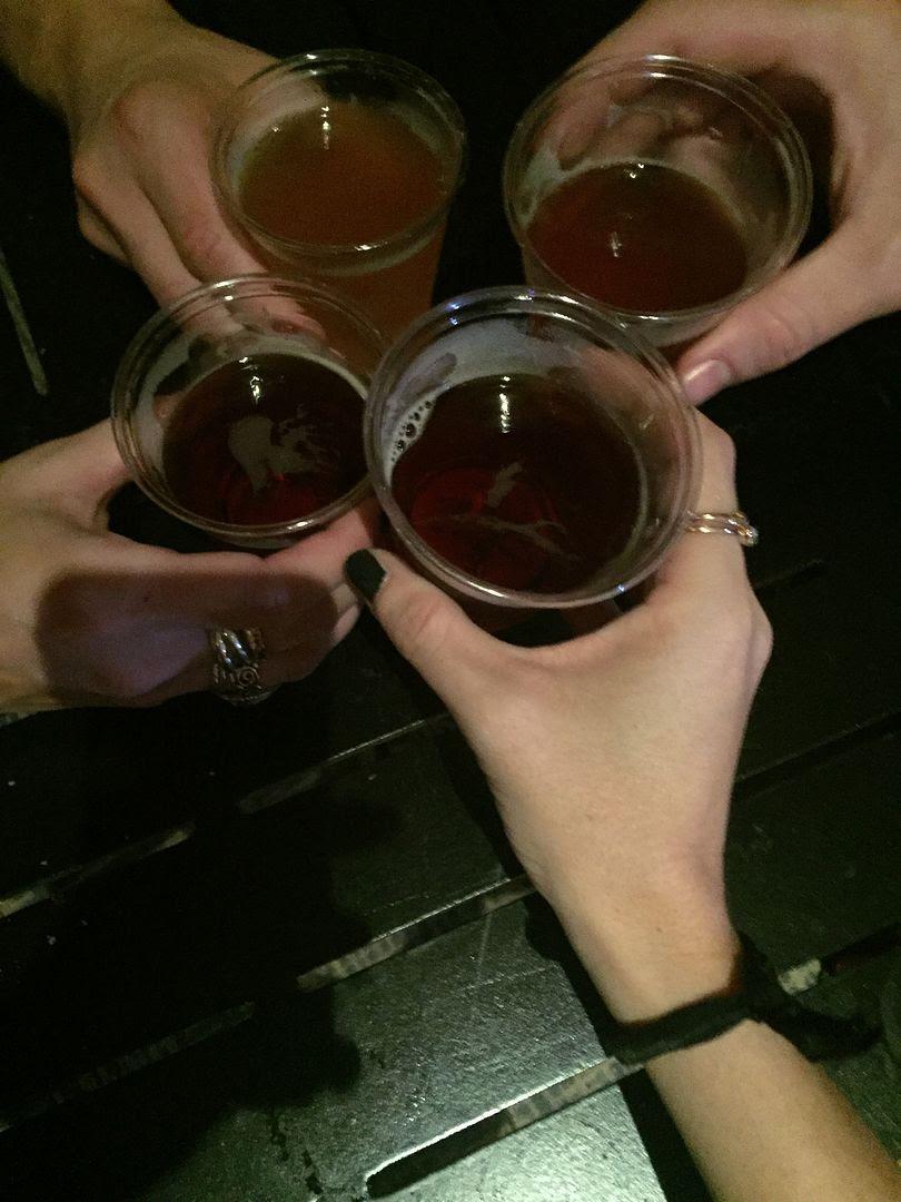 Ecpot Food & Wine Craft Beer