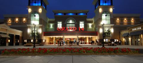 Movies In Myrtle Beach Sc