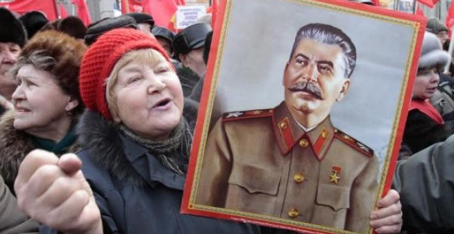 Cronología de la desintegración de la Unión Soviética. REUTERS