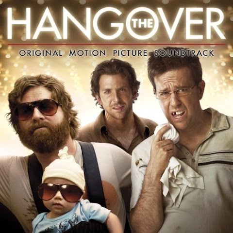 The Hangover What Do Tigers Dream Of Lyrics