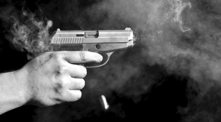 SANTIAGO: Atracadores asesinan  teniente coronel de la Fuerza Aérea