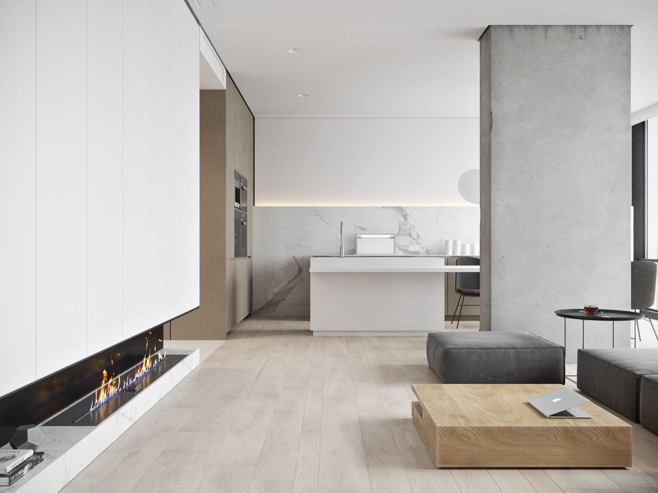 Ten Tips For Minimalist Interior Design Dstld Blog Dstld