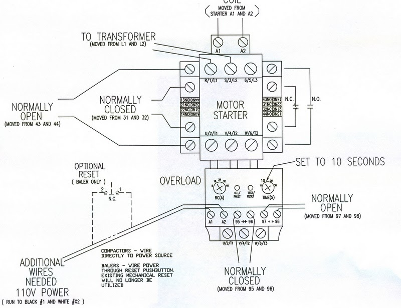 18 Inspirational 3 Phase Pressure Switch Wiring Diagram