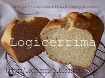 [ Pane fatto in casa - Taglio ]