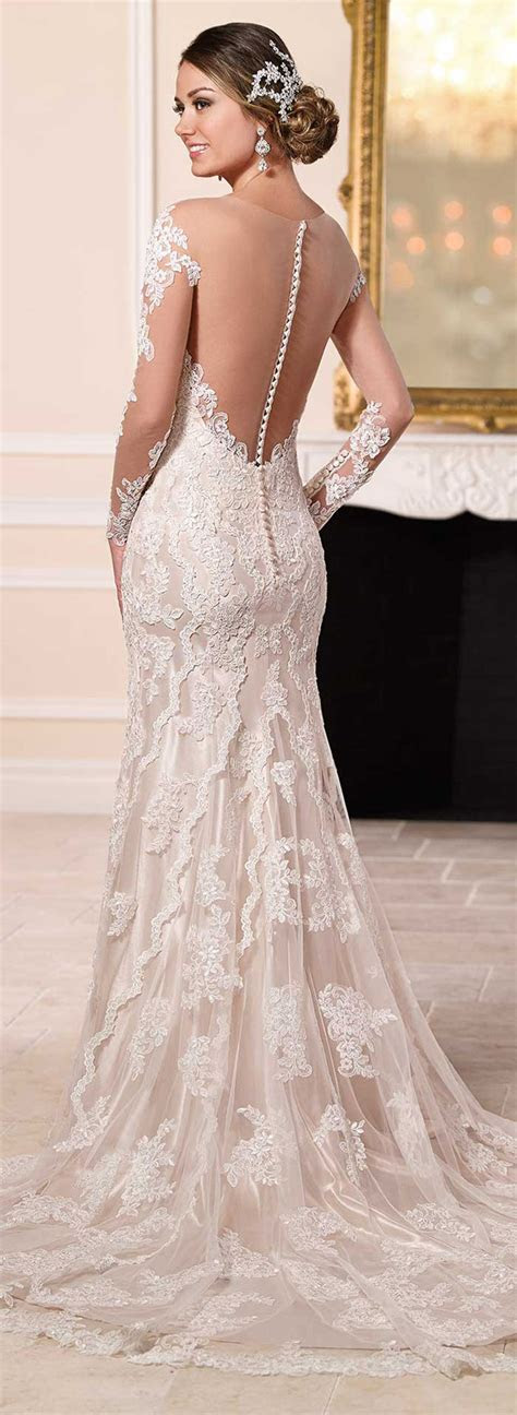 12 Perfect Wedding Dresses for Summer   TheBrideBox
