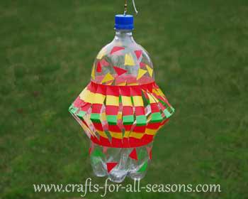 Arts and Crafts Idea