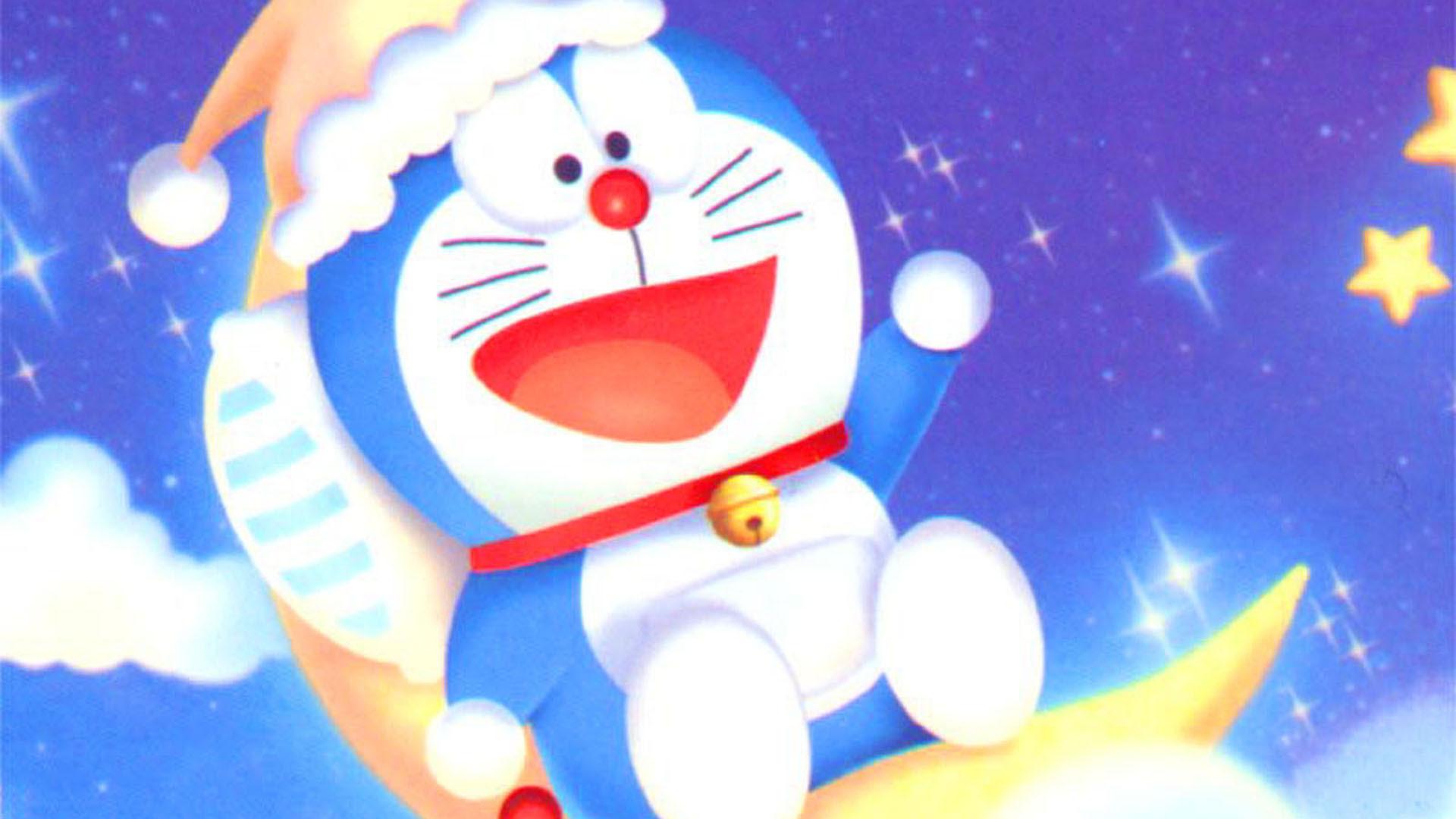3d Doraemon Wallpaper Wallpapersafari