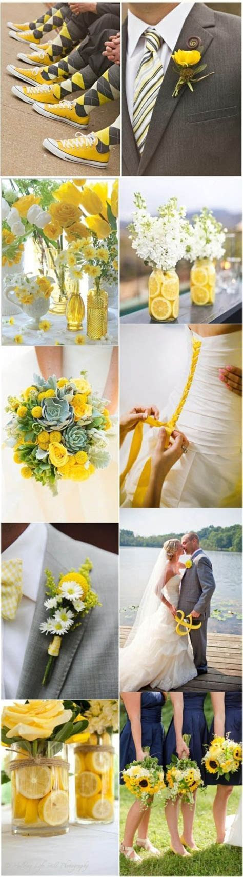 Best 25  Yellow white wedding ideas on Pinterest   Stock
