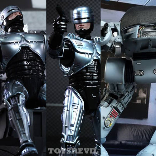 ROBOCOP-HOT-TOYS