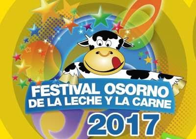 Resultado de imagen de Festival y Fiesta Nacional de la Leche y la Carne