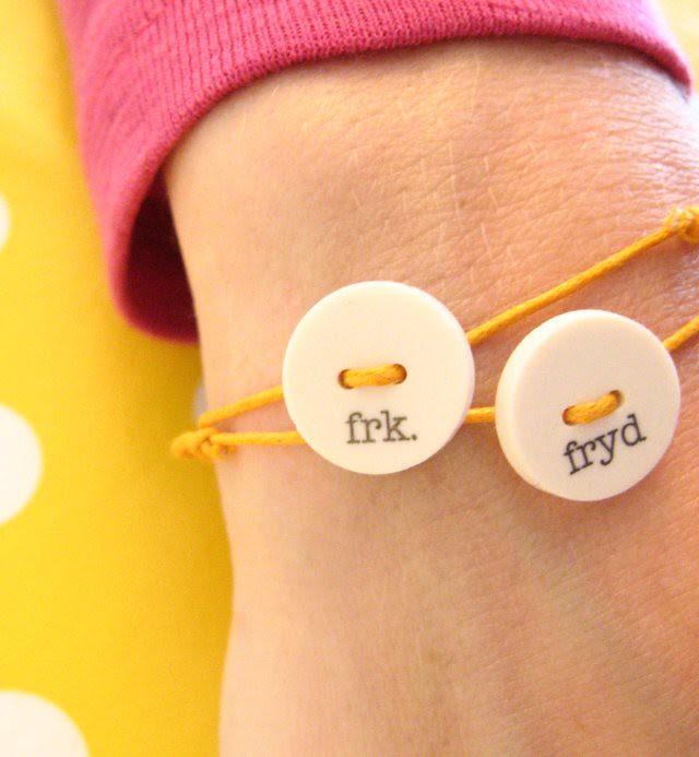 frk fryd bracelets