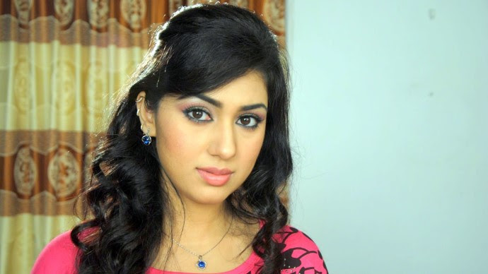Apu Biswas New Picture.
