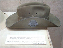 9th Division Slouch Hat Alamein 1942