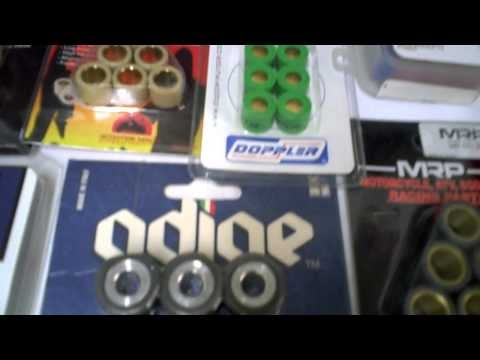 Martin Racing Performance: Scooter Roller Weight Brands From