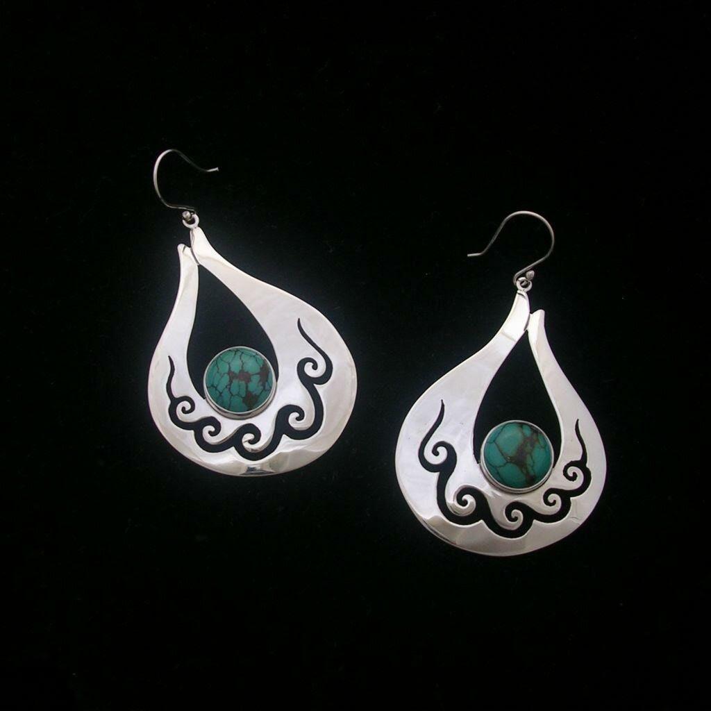 beautiful silver jewelry 12