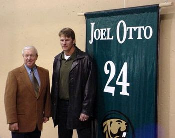 Otto number retirement