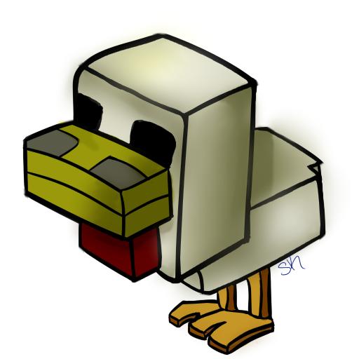 Minecraft Server Icon Resolution - Harbolnas j
