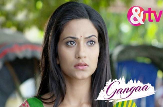 Image result for The upcoming twists in &TV's Gangaa will leave you shocked