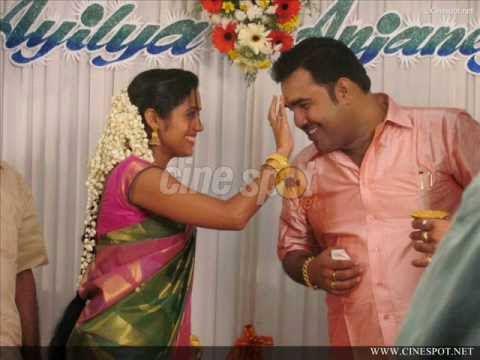 Wedding Photos Malayalam Celebrities On Actress Ananya S With Anjaneyan Called Off