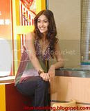 Ileana Cute stills and poses