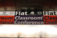 Flat Classroom Conference 2011