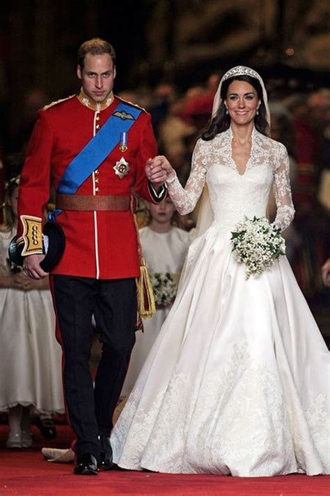 The Most Famous Wedding Dresses   Fashion Design Weeks
