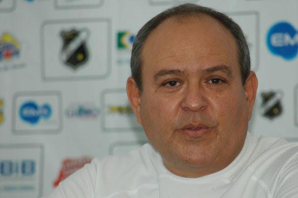 Clóvis Gomes vai ficar mais quatro anos à frente da Federação