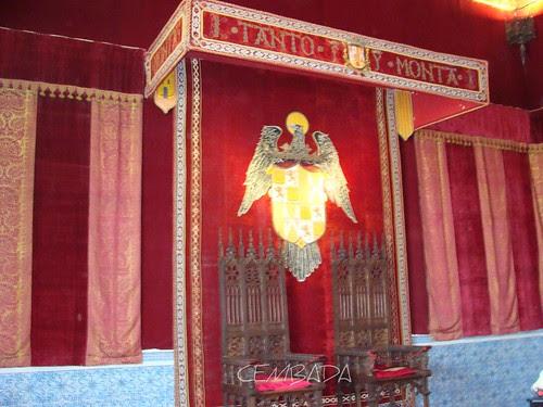 Salon del Trono