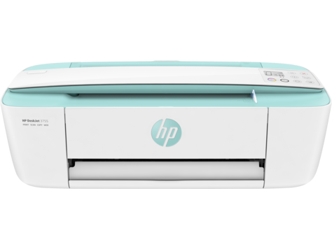 Baixar Driver HP DeskJet 3755 All-in-One