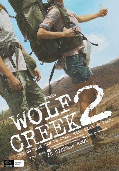 Wolf Creek Wahre Begebenheit