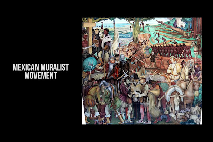 Mexican Muralists Documentary