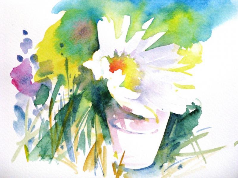 malvorlagen fur aquarellmalerei