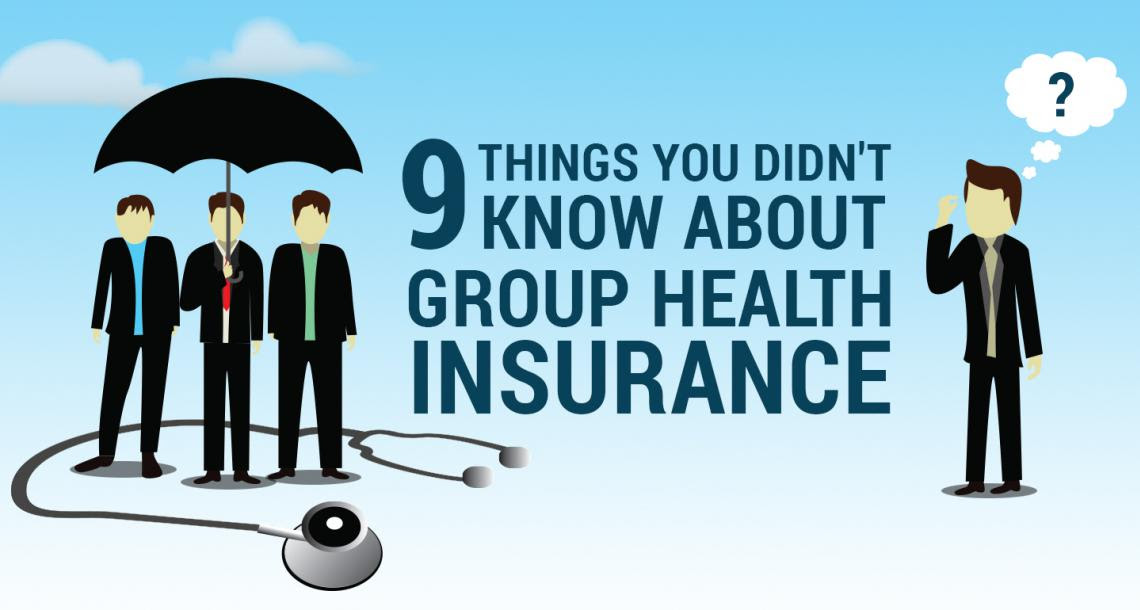 Group Health Insurance for Small Business Owners
