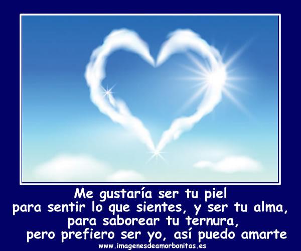 Imagen Corazon Enamorados