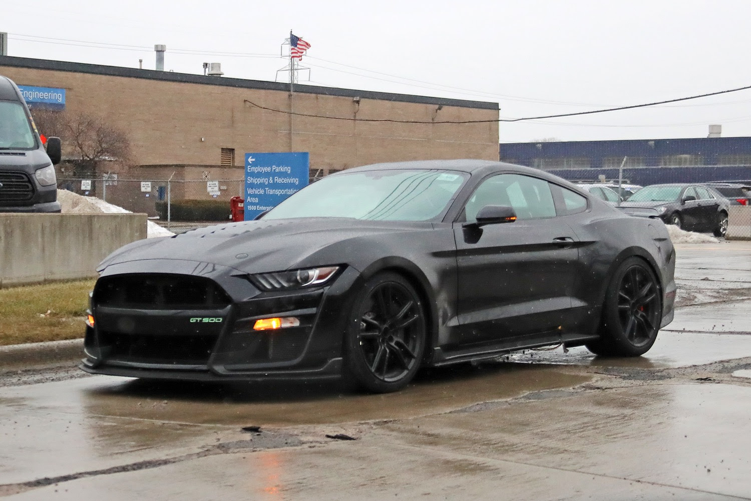 2020 mustang shelby gt500 info specs price pictures wiki
