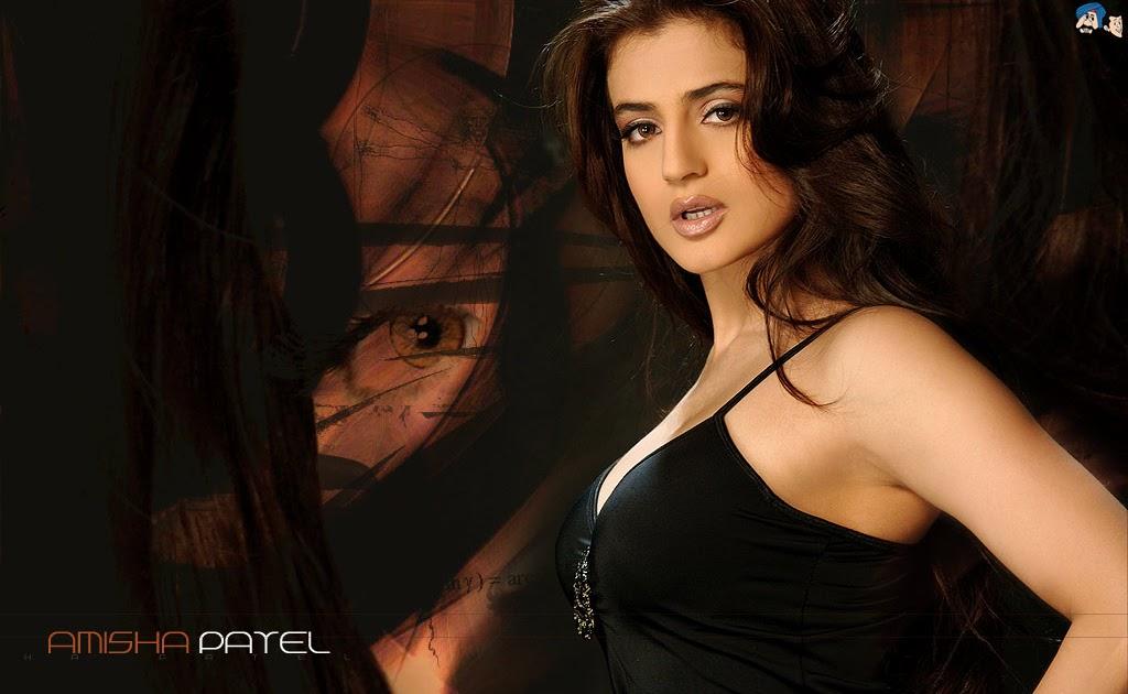 NEW PORN: Hot Amisha Patel Nice Boobs Bollywood Actress