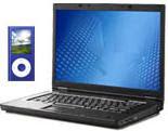 Capital FM - Notebook e MP4 Player