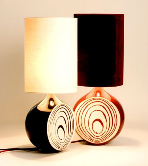 Amazing Interior Home Table Lamp Art