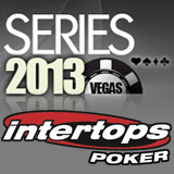 5K Added to Intertops Poker Series 2013 Satellite Tournaments