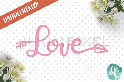 Download Love Arrow Svg Png Dxf Free