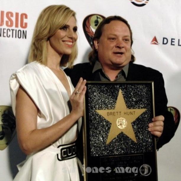 LA Comedy Awards 2014 - photo credit Sir Jones Magazine