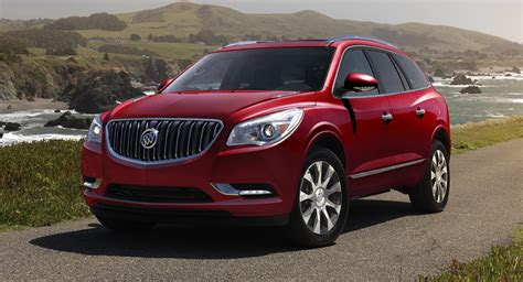 buick enclave sport touring edition honda overview
