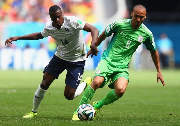 [BREAKING NEWS] Peter Odemwingie Retires From Football