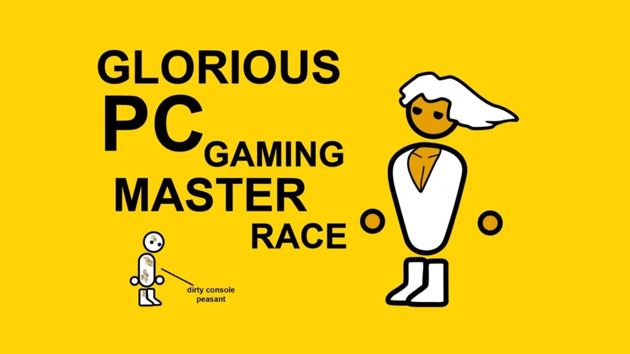 Q A With Pedro19 Founder Of The Pc Master Race Community