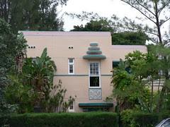 House, Miami