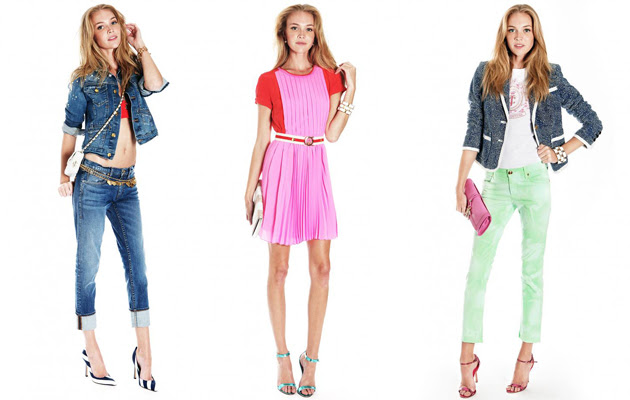 Summer Clothes For T