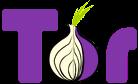 English: Tor Logo