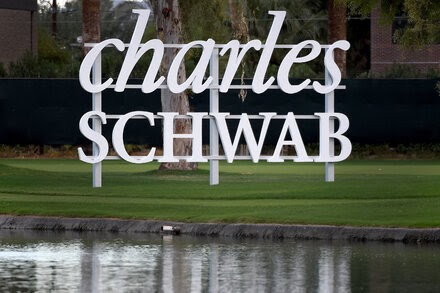 Charles Schwab shuts down its PAC, citing a 'hyperpartisan' environment.