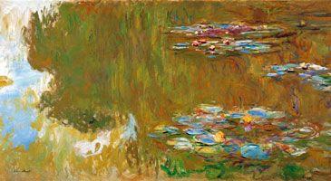 Disfruta de Monet a ritmo de jazz en el Thyssen-Bornemisza