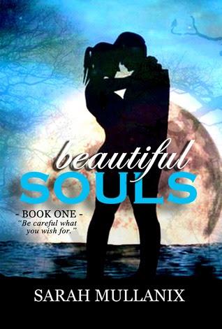 Beautiful Souls (Beautiful Souls #1)